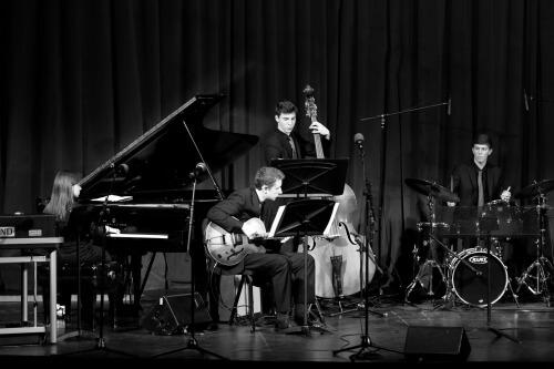 School of Jazz   College of Performing Arts   The New School