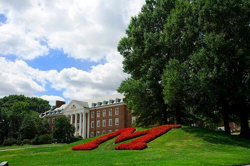 University of Maryland - Best Online Bachelor's in Psychology