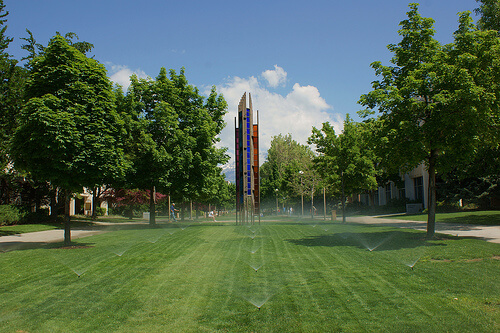 Brigham Young University - Online Bachelor's in Information Technology