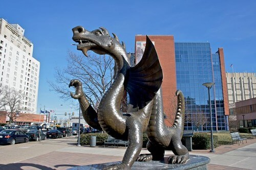 Drexel University - Online Bachelor's in Information Technology