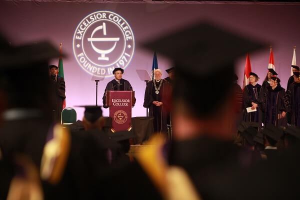 Excelsior College - Online Bachelor's in Information Technology