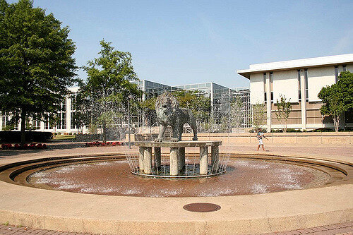 Old Dominion University - Online Bachelor's in Electrical Engineering