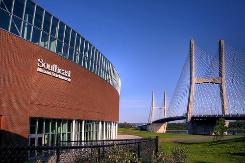 Southeast Missouri State University - Online Bachelor's in Information Technology