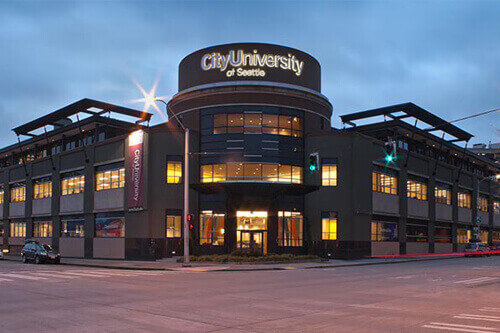City University of Seattle - Online Bachelor's in Operations or Project Management