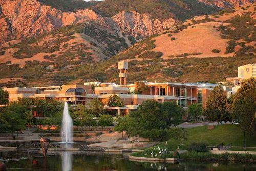 Weber State University - 30 Best Online Bachelor's in Healthcare Administration
