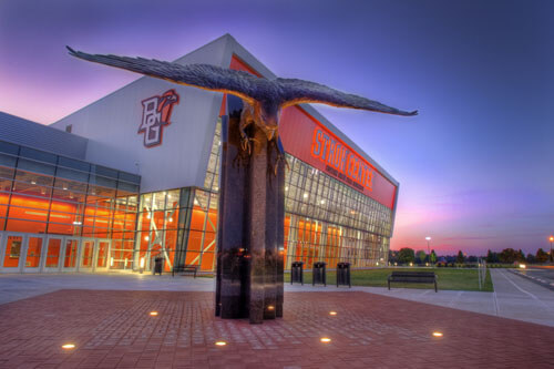 Bowling Green State University - Online Bachelor's in Fire and Emergency Services Degree Programs