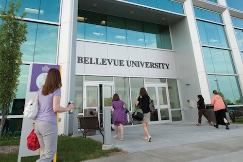 Bellevue University - 30 Best Online Bachelor's in Advertising or Public Relations