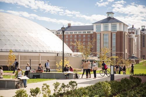 Liberty University - 30 Best Online Bachelor's in Advertising or Public Relations