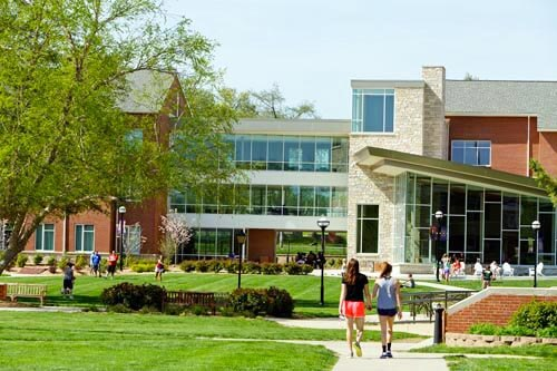 McKendree University - Online Bachelor's in Nursing (BSN)