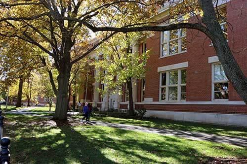 Purdue University - Online Bachelor's in Nursing (BSN)