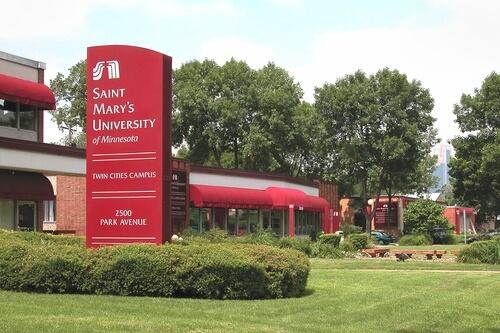 Saint Mary's University of Minnesota - Online Bachelor's in Nursing (BSN)