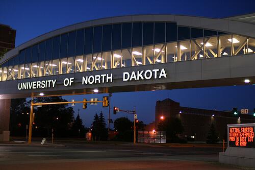 University of NOrth Dakota - 30 Best Online Bachelor's in Advertising or Public Relations