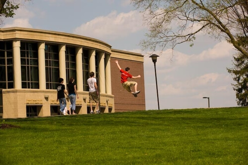 Allen College - Best Online RN to BSN at Private Colleges