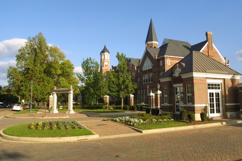 Mississippi College - Best Online RN to BSN at Private Colleges