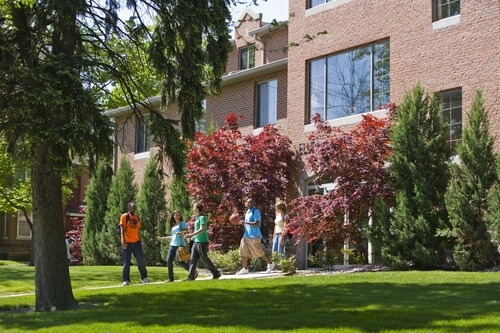 Asbury College - Online Bachelor's in Elementary Education