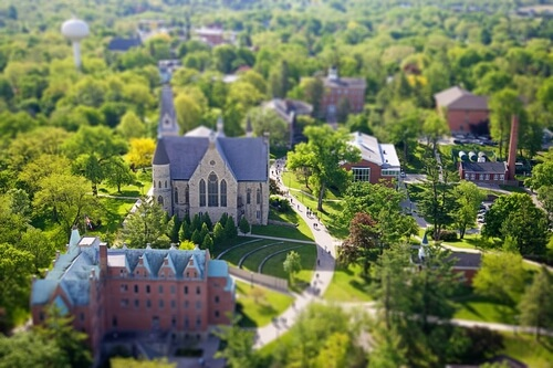 Cornell College - Online Bachelor's in Elementary Education