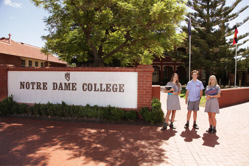 Notre Dame College - Online Bachelor's in Elementary Education