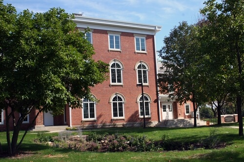 Indiana Institute of Tech - 30 Best Online Bachelor's in Psychology Degree Programs