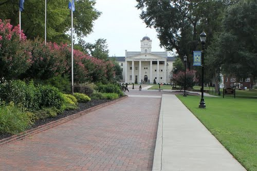 Limestone College - Online Bachelor's in Psychology Degree