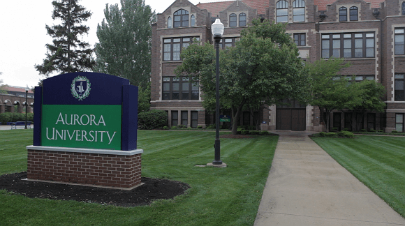 Aurora University - Online Bachelor's in Criminal Justice