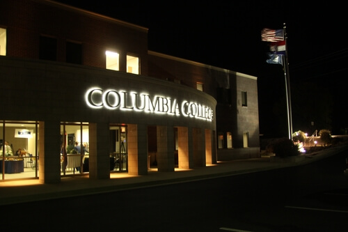 Columbia College - Online Bachelor's in Criminal Justice