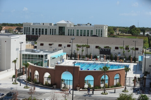 Florida Tech - Online Bachelor's in Criminal Justice