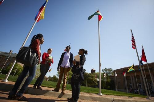 Hampton University - Online Bachelor's in Criminal Justice