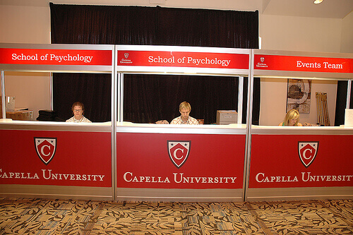 Capella University - Online Bachelor's in Finance at Private Colleges