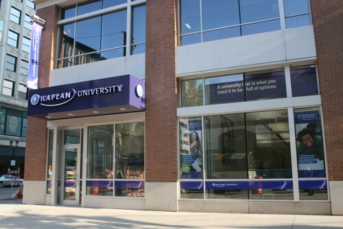 Kaplan University - 30 Most Affordable Online Bachelor's in Communications