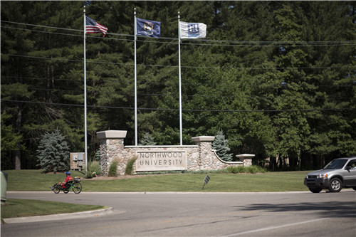 Northwood University - Online Bachelor's in Finance at Private Colleges