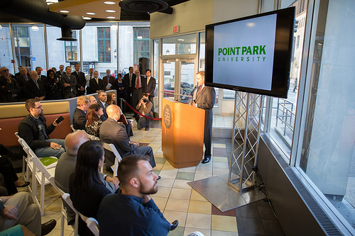 Point Park University - 30 Most Affordable Online Bachelor's in Communications