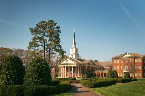 Regent University - 30 Most Affordable Online Bachelor's in Communications