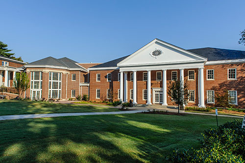 Shorter University - Online Bachelor's in Finance at Private Colleges