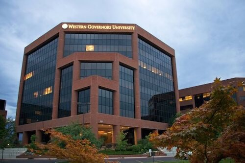 Western Governors - Online Bachelor's in Finance at Private Colleges