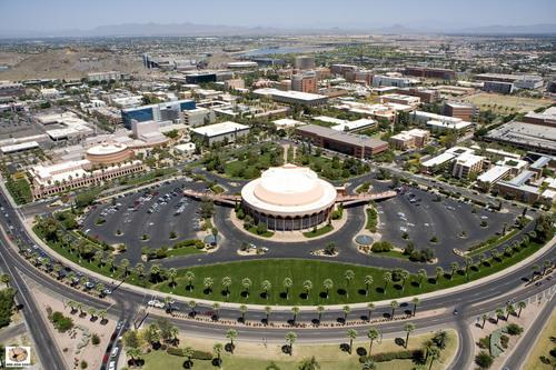 Arizona State University - 30 Most Affordable Online Bachelor's in Homeland Security