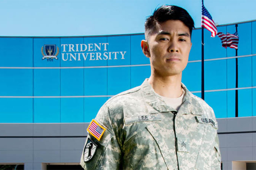 Trident - 30 Most Affordable Online Bachelor's in Homeland Security and Emergency Management