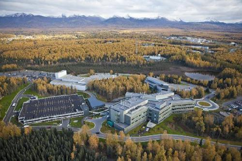 University of Alaska - 30 Most Affordable Online Bachelor's in Homeland Security and Emergency Management