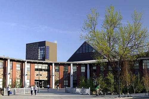 Central Washington University - 20 Best Online Bachelor's in Creative Writing