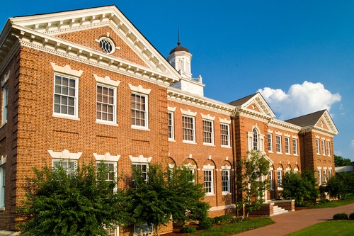 Claflin - 30 Best Small Colleges for Online Bachelor's in Nursing (BSN) Degrees