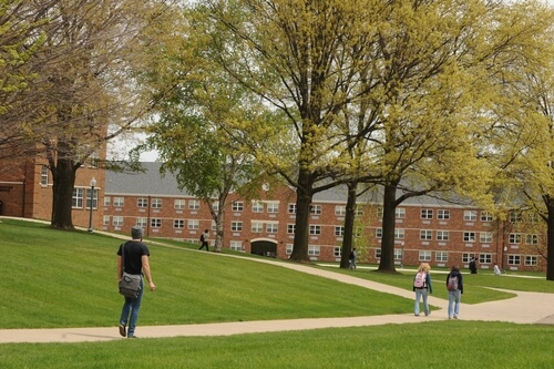 Malone University - 30 Best Small Colleges for Online Bachelor's in Nursing (BSN) Degrees