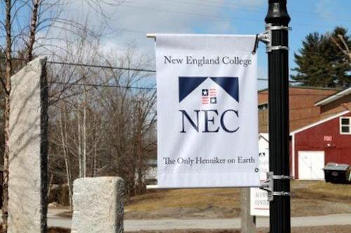 New England College - Online Bachelor's in Psychology Degrees