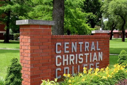 Central Christian College - Online Bachelor's in Healthcare Administration