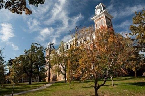 University of Arkansas - Most Affordable Online Bachelor's in Spanish