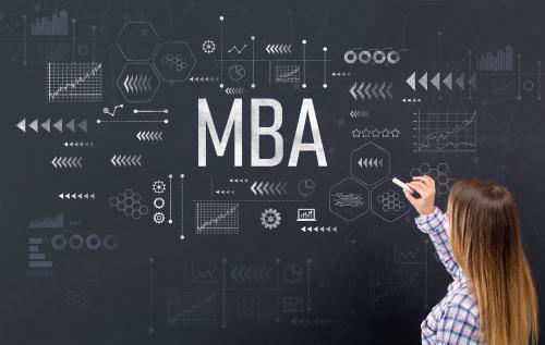 5 Degrees for a Finance Career