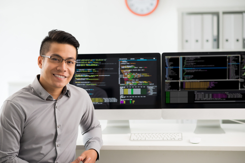 5 Specializations in Computer Science