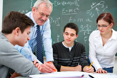 What is the Best Degree for Becoming a High School Math Teacher