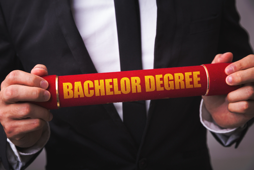 10 Best Bachelor's Degrees by Salary 2017