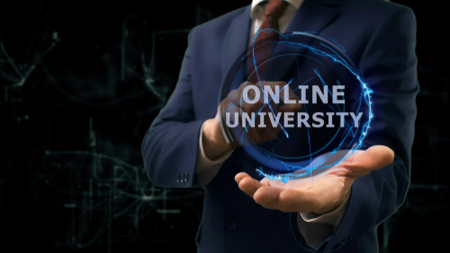 What Kinds of Business Degrees Can I Earn Online?
