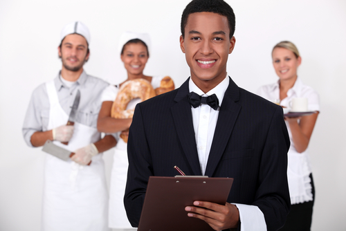 5 High Paying Hospitality Jobs