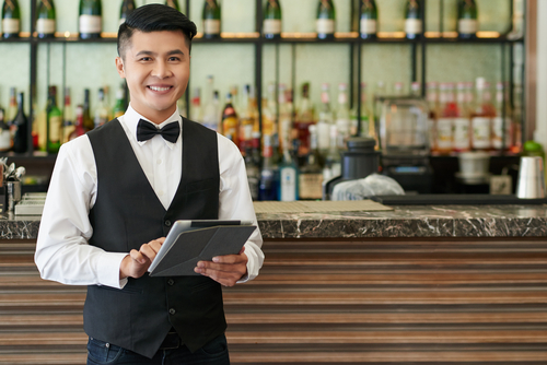 5 Ways Technology Has Changed The Hospitality Industry For the Better